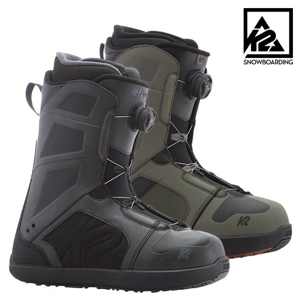 送料無料 スノーボード ブーツ K2 ケーツー RAIDER レイダー ビックサイズ 16-17モデル メンズ F1 J24