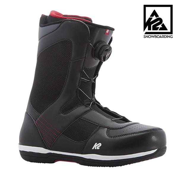 送料無料 スノーボード ブーツ K2 ケーツー SEEM ビックサイズ 16-17モデル メンズ F1 J24