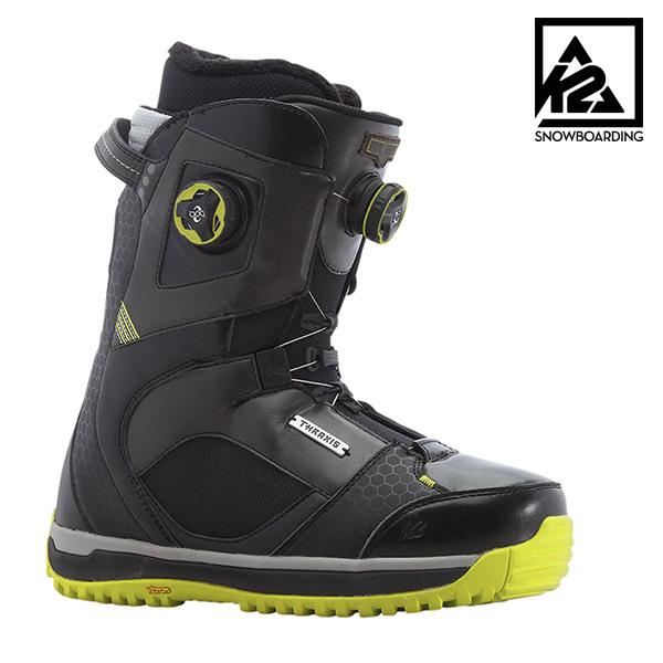 送料無料 スノーボード ブーツ K2 ケーツー THRAXIS ビックサイズ 16-17モデル メンズ F1 J24