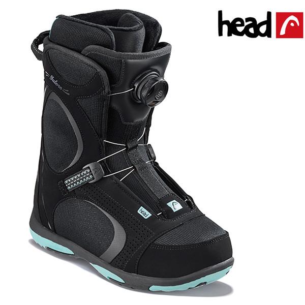 送料無料 予約販売 11月中旬入荷予定 スノーボード ブーツ HEAD ヘッド GALORE PRO BOA ガローア プロ ボア 18-19モデル レディース FF J18