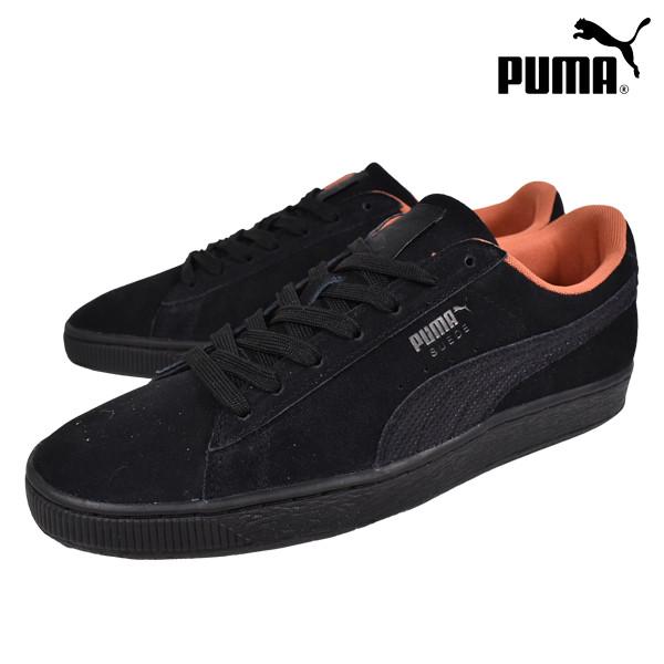 Puma PUMA sneakers PUMA x NATUREL SUEDE 365,675 01 Puma X ナチュレルスエードメンズレディースクラシック