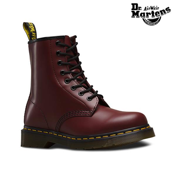 送料無料 ブーツ Dr Martens ドクターマーチン 10072600 CORE 1460 8ホールブーツ メンズ レディース ワークブーツ FF J22 MM