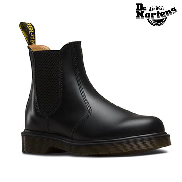 Dr Martens ドクターマーチン CORE 2976 ブーツ 10297001 チェルシーブーツ メンズ レディース サイドゴアブーツ FF J22