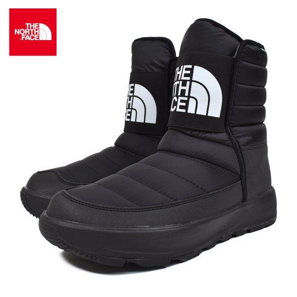 MM FF3 ブーツ メンズ プル アプレ ノースフェイス Pull-On 送料無料 FACE NF51882 THE NORTH J16 オン Apres