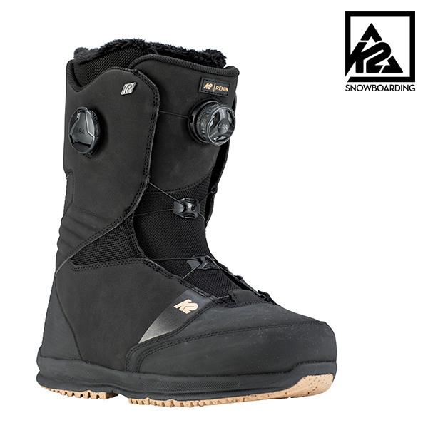 送料無料 スノーボード ブーツ K2 ケーツー RENIN レニン 18-19モデル メンズ FF K10