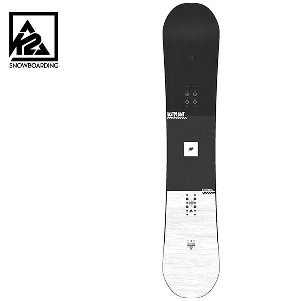 スノーボード 板 K2 ケーツー FASTPLANT ファストプラント 17-18モデル メンズ F1 K28