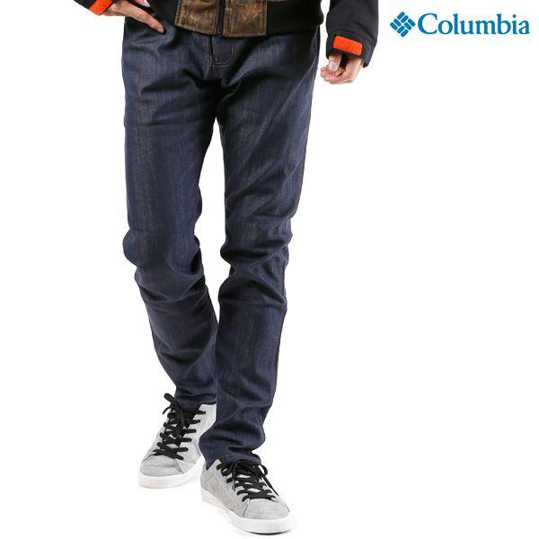 Columbia コロンビア Triple Divid Avenue M Pant メンズ ロングパンツ PM4449 GG3 K16