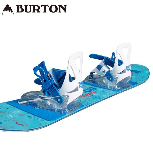 キッズ スノーボード+ビンディング 2点セット 板 BURTON バートン AFTER SCHOOL SPECIAL アフタースクール スペシャル 18-19モデル FF K16