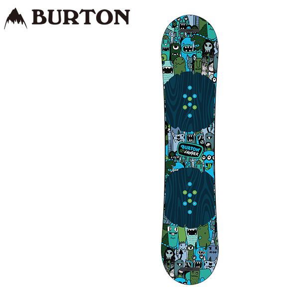 キッズ スノーボード 板 BURTON BURTON バートン バートン CHOPPER チョッパー 18-19モデル 板 FF K16, illumi:72406920 --- sunward.msk.ru