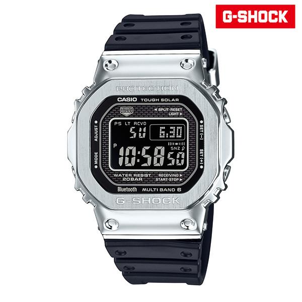 送料無料 時計 G-SHOCK ジーショック GMW-B5000-1JF FF F7