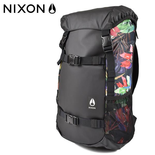 送料無料 バックパック NIXON ニクソン C28131633-00 Landlock Backpack III ランドロック 33L リュック デイパック GG L7