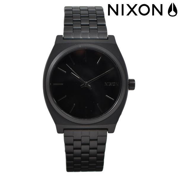 NIXON ニクソン TIME TELLER タイムテラー 時計 A0453115-00 FF L12