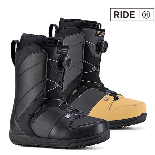 送料無料 スノーボード ブーツ RIDE ライド ANTHEM アンセム 18-19モデル メンズ FF J9