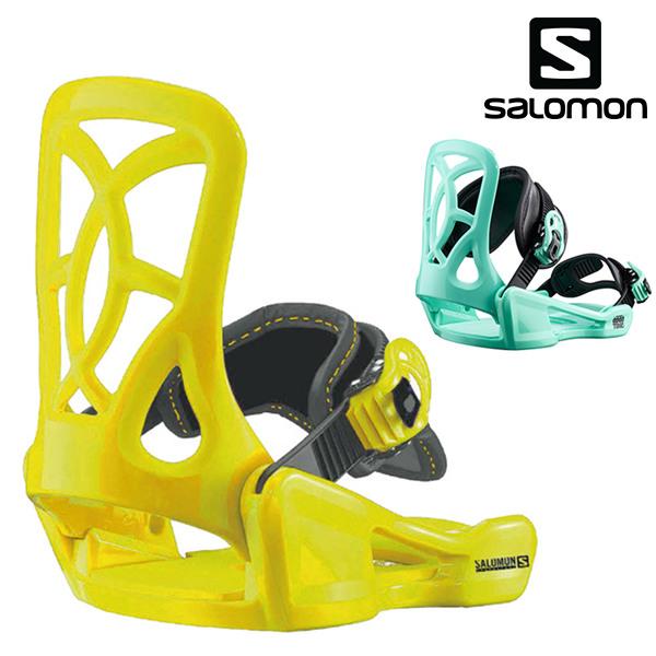 キッズ ジュニア スノーボード バインディング ビンディング SALOMON サロモン GOODTIME グッドタイム 18-19モデル FF A30