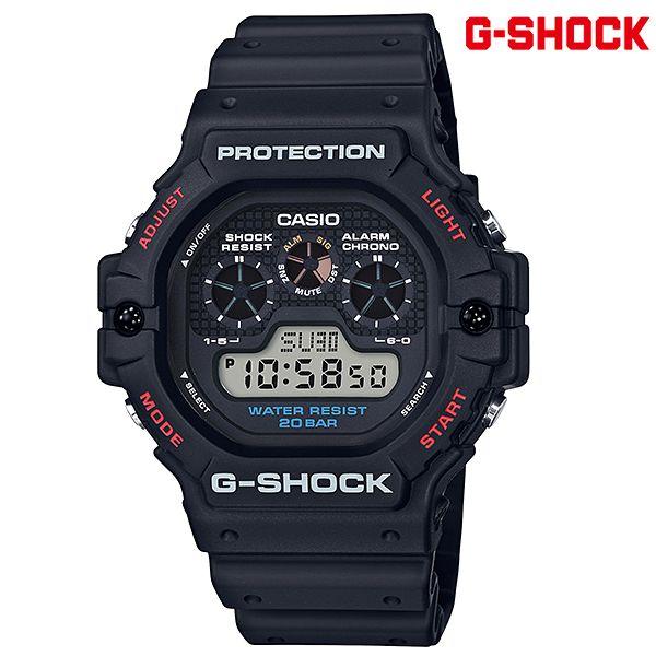 送料無料 時計 G-SHOCK ジーショック DW-5900-1JF FF B6