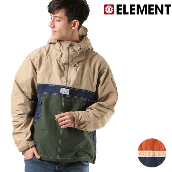 送料無料 メンズ ジャケット ELEMENT エレメント AJ021-759 GX1 B27