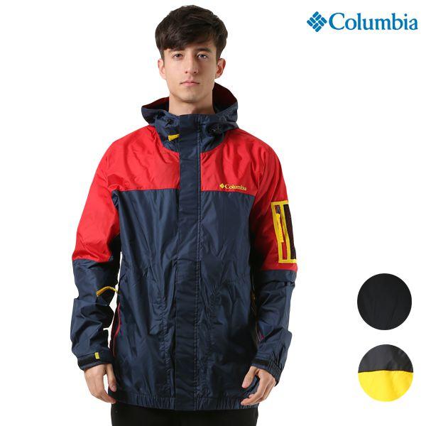 送料無料 メンズ ジャケット Columbia コロンビア PM3732 Pavlof Road Jacket GG1 B23