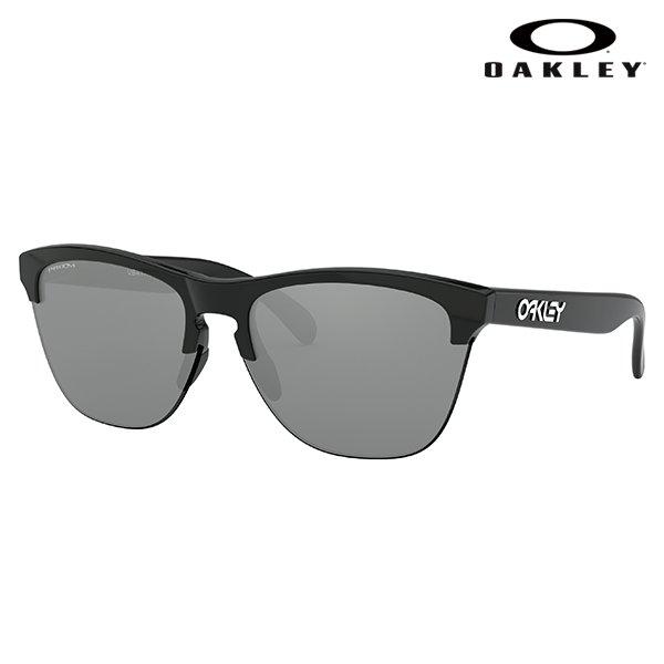 送料無料 サングラス OAKLEY オークリー OO9374-1063 FROGSKINS LITE フロッグスキン ライト メンズレディース FF B15