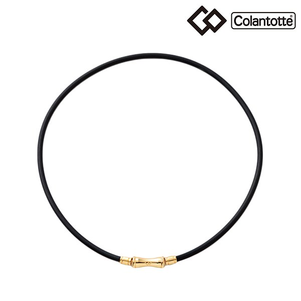 ネックレス Colantotte コラントッテ ABAPF52 TAO ネックレス RAFFI プレミアムゴールド 磁気ネックレス GG C5