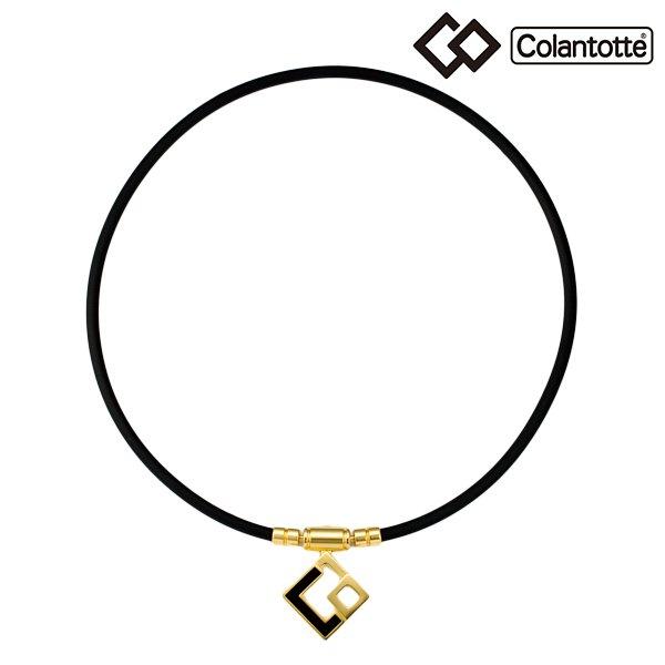ネックレス Colantotte コラントッテ ABAPH52 TAO ネックレス AURA プレミアムゴールド 磁気ネックレス GG C5