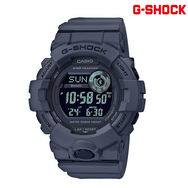 G-SHOCK ジーショック 時計 GBD-800UC-8JF GG C28