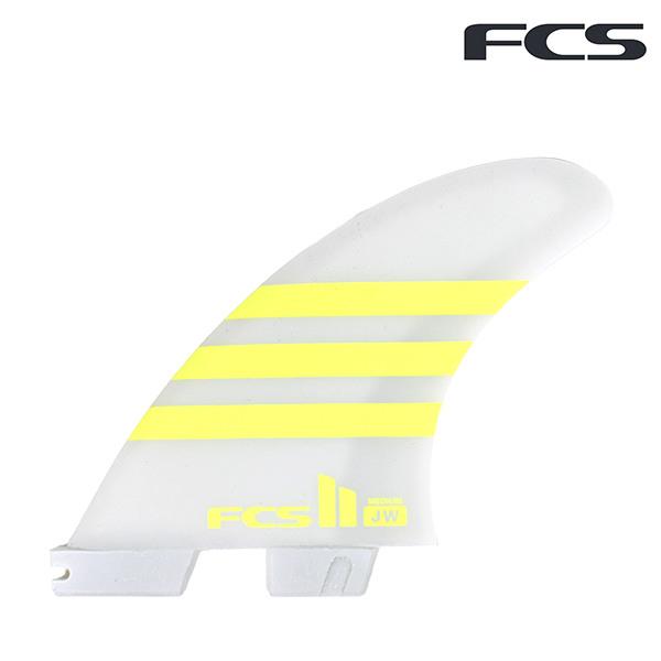 送料無料 フィン FCS エフシーエス FCS II Performer PC Tri Set Julian Wilson ジュリアンウィルソン モデル GG D04