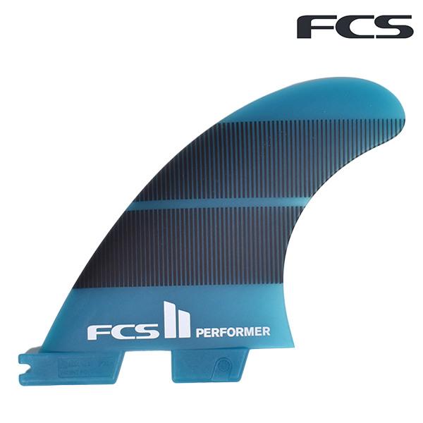 FCSII エフシーエス PERFORMER Neo Glass Tri Quad Set パフォーマー サーフィン フィン GG D04