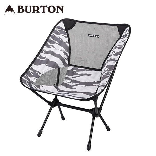 BURTON バートン CHAIR ONE アウトドア チェア 14609104100 GGS F28