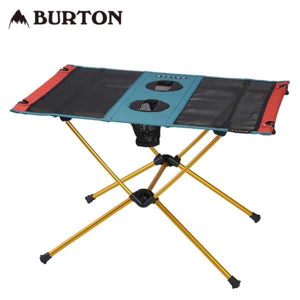 BURTON バートン TABLE ONE アウトドア テーブル 16705101400 GGS F28