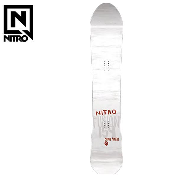 予約販売 11月中旬入荷予定 スノーボード 板 NITRO ナイトロ THE QUIVER FUSION クイバー フュージョン 19-20モデル メンズ GX G11