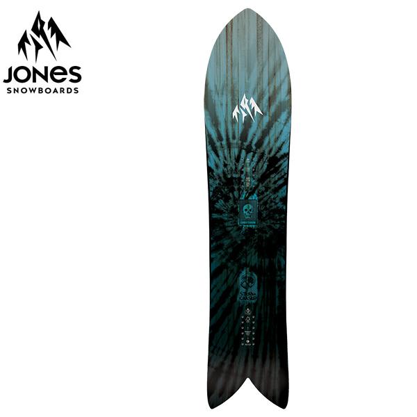 予約販売 11月中旬入荷予定 スノーボード 板 JONES ジョーンズ Storm Chaser ストームチェイサー メンズ 19-20モデル GG G6