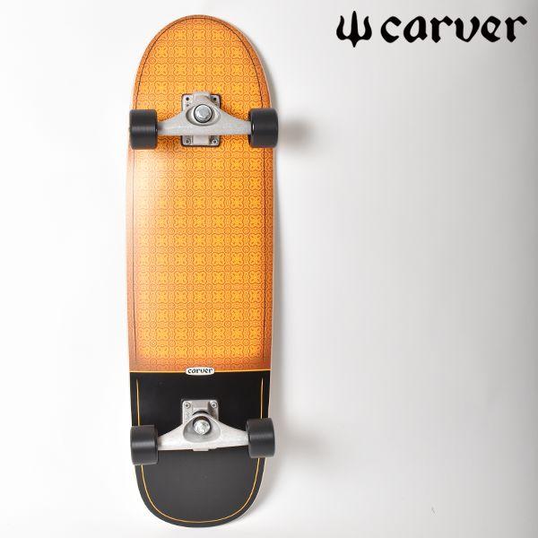 サーフ スケートボード コンプリート CARVER カーバー BEL AIR C5 GG F8