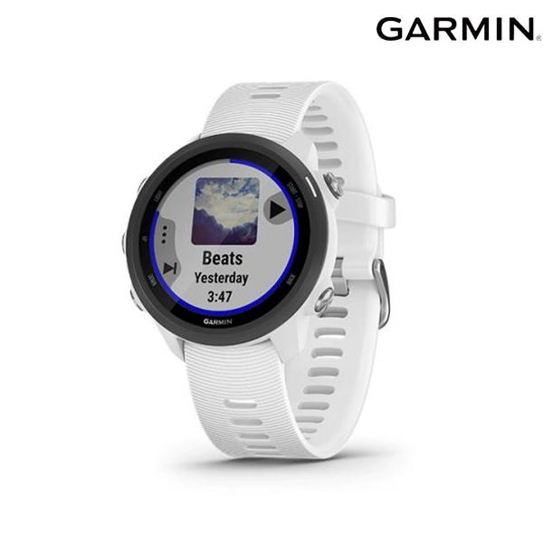 GARMIN ガーミン ForeAthlete 245 Music 時計 010-02120-71 GPSウォッチ ランニング スポーツ アウトドア GG G15