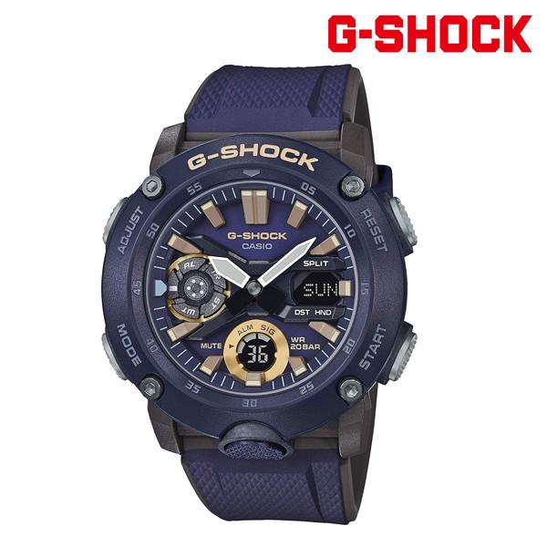 送料無料 時計 G-SHOCK ジーショック GA-2000-2AJF GG G13