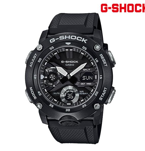G-SHOCK ジーショック 時計 GA-2000S-1AJF GG G5