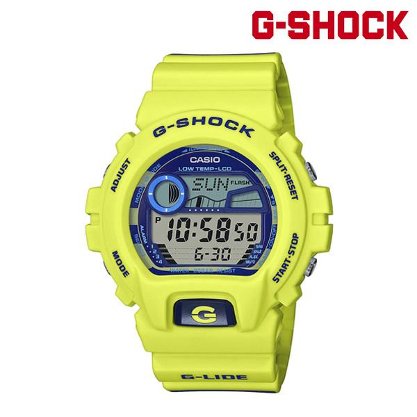 G-SHOCK ジーショック 時計 GLX-6900SS-9JF GG G13