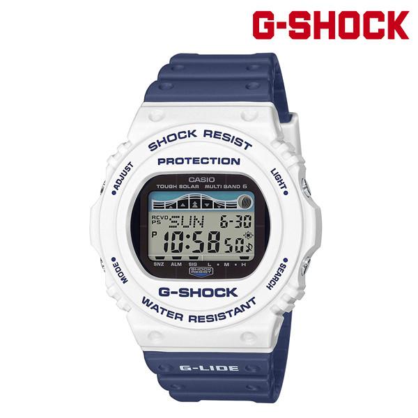 送料無料 時計 G-SHOCK ジーショック GWX-5700SS-7JF GG G13