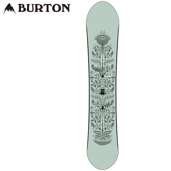 スノーボード 板 BURTON バートン DAY TRADER デイトレーダー 18-19モデル レディース FF G25