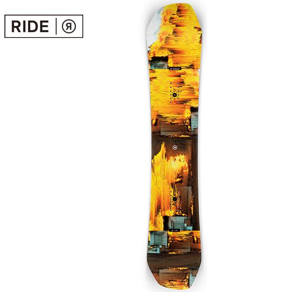 予約販売 11月中旬入荷予定 スノーボード 板 RIDE ライド HELIX へリックス 19-20モデル メンズ GG G20