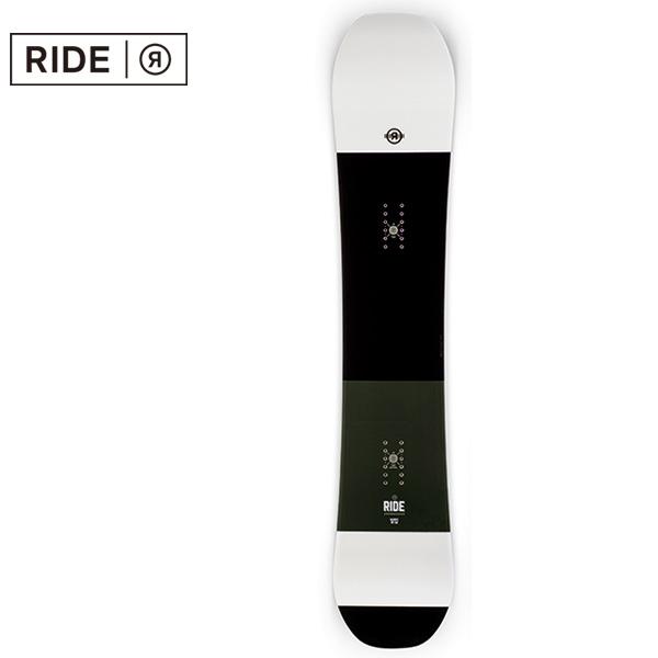 予約販売 11月中旬入荷予定 スノーボード 板 RIDE ライド MANIC マニック 19-20モデル メンズ GG G22