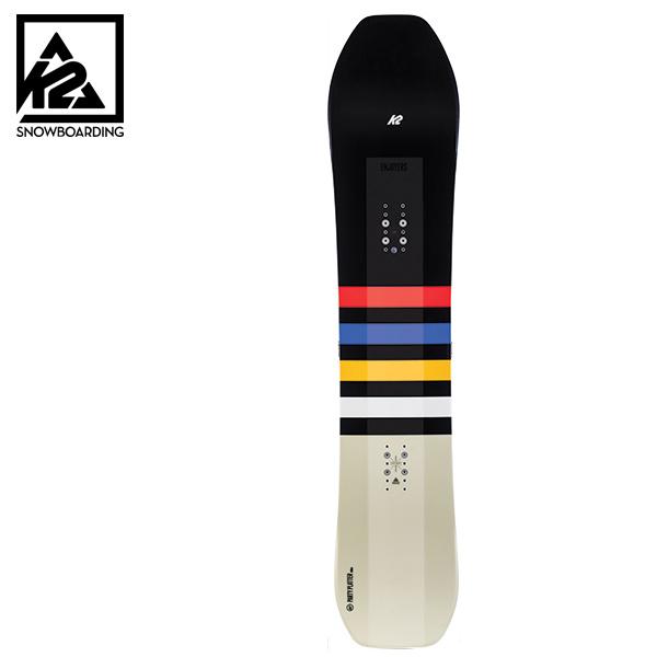 予約販売 11月中旬入荷予定 スノーボード 板 K2 ケーツー PARTY PLATTER パーティープラッター 19-20モデル メンズ レディース GG G22