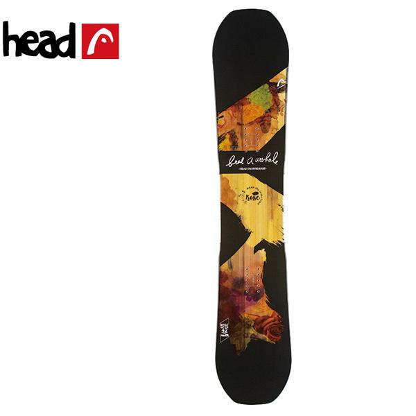 予約販売 11月中旬入荷予定 スノーボード 板 HEAD ヘッド ROSE DCT ローズ ディーシーティー 19-20モデル レディース GG G19