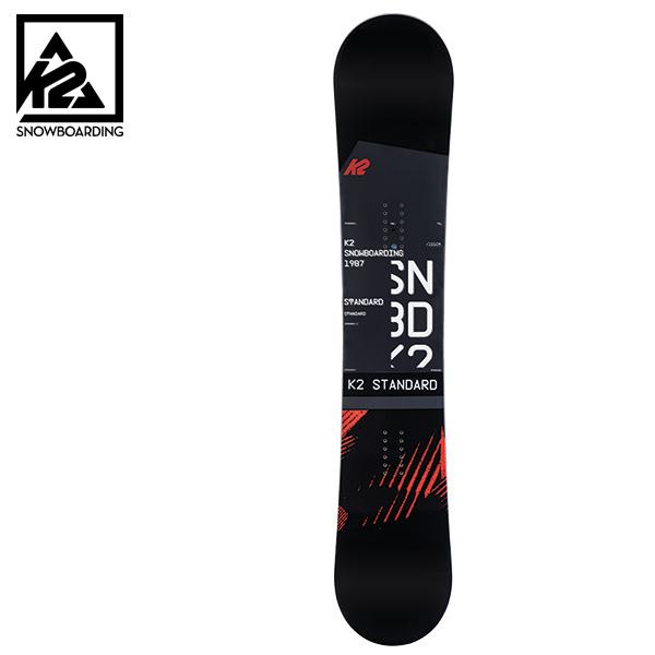 予約販売 11月中旬入荷予定 スノーボード 板 K2 ケーツー STANDARD スタンダード 19-20モデル メンズ GG G22