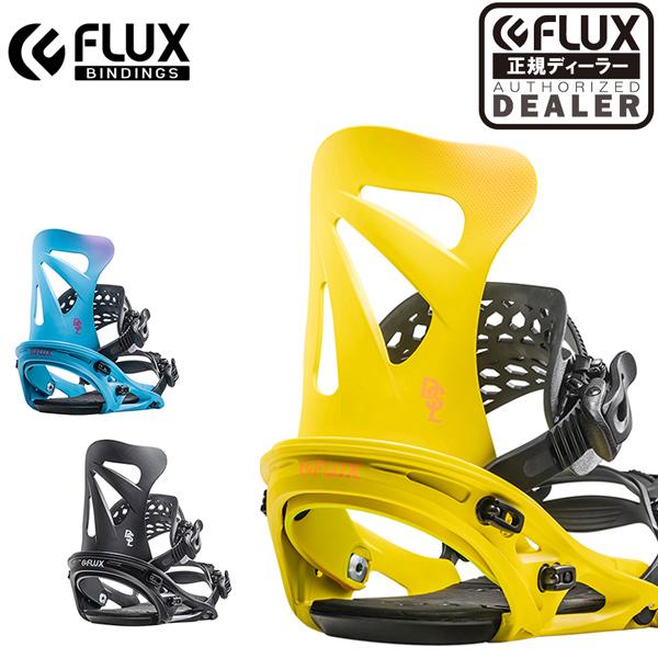 予約販売 11月中旬入荷予定 スノーボード バインディング ビンディング FLUX フラックス DSL ディーエスエル 19-20モデル GG G26