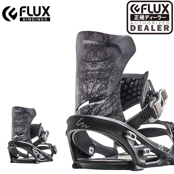 予約販売 11月中旬入荷予定 スノーボード バインディング ビンディング FLUX フラックス DS ディーエス 19-20モデル GG G26