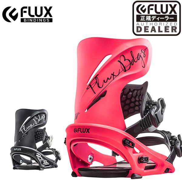 予約販売 11月中旬入荷予定 スノーボード バインディング ビンディング FLUX フラックス DSW ディーエスダブル 19-20モデル GG G26