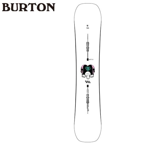予約販売 11月中旬入荷予定 スノーボード 板 BURTON バートン KILROY TWIN キルロイ ツイン 19-20モデル メンズ GG H10