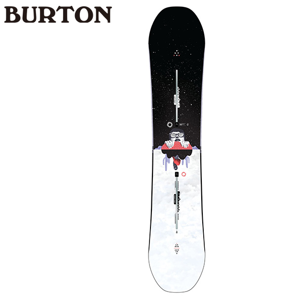 スノーボード 板 BURTON バートン TALENT SCOUT タレント スカウト 19-20モデル レディース GG H12