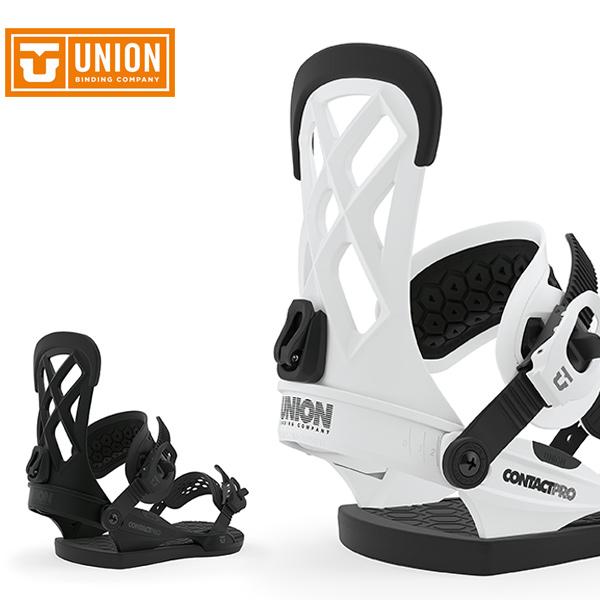 予約販売 11月中旬入荷予定 スノーボード バインディング ビンディング UNION ユニオン CONTACT PRO コンタクト プロ 19-20モデル メンズ GG H3