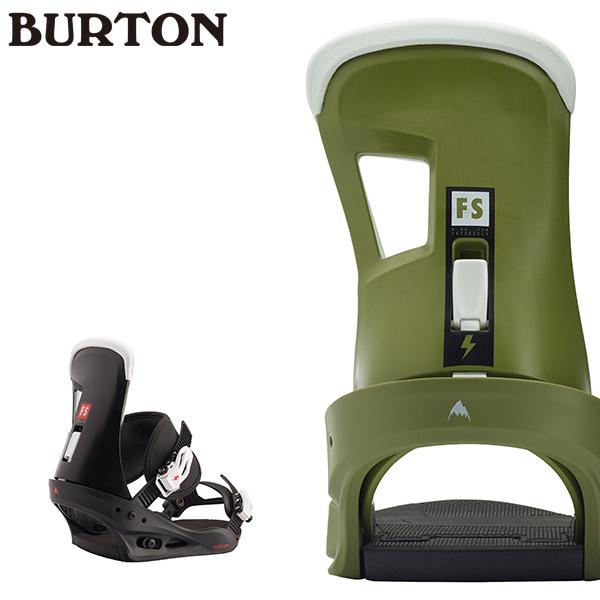 予約販売 11月中旬入荷予定 スノーボード バインディング ビンディング BURTON バートン FREESTYLE フリースタイル ReFlex リフレックス 19-20モデル メンズ GG H12